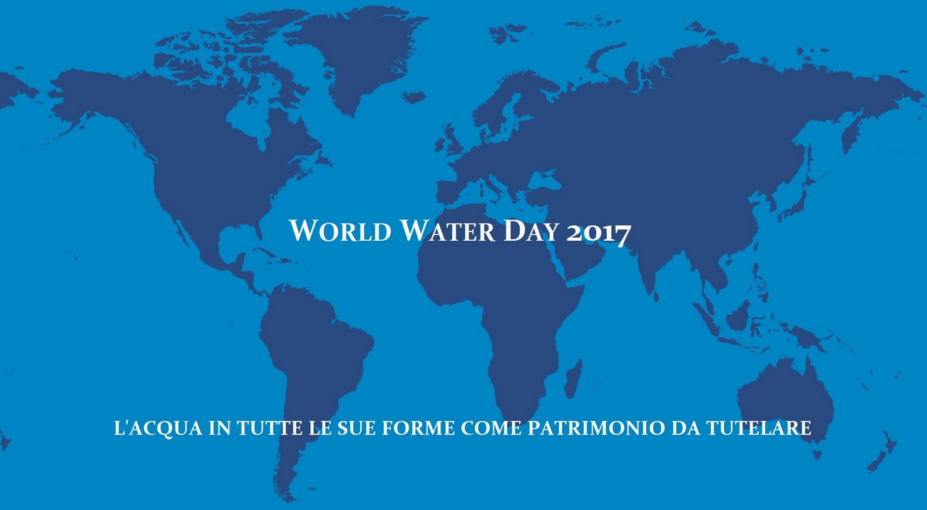 World Water day 2017